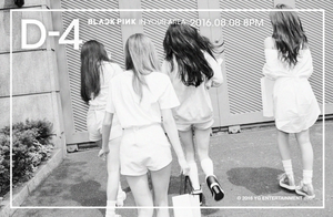 Black Pink count down to debut in new teaser images!