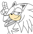 Blanche the Hedgehog - sonic-fan-characters-recolors-are-allowed photo