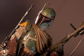 Boba Fett - star-wars photo
