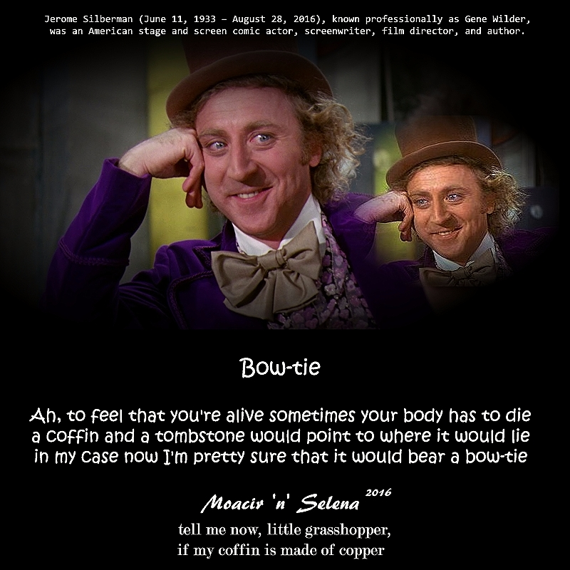 gene wilder images bowtie hd wallpaper and background