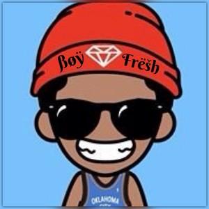 Boy Fresh