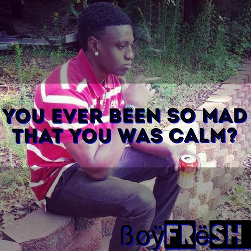 The Swagg Fam wallpaper with a sign titled Boy Fresh