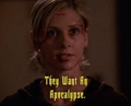 Buffy 51 - angel-and-buffy photo