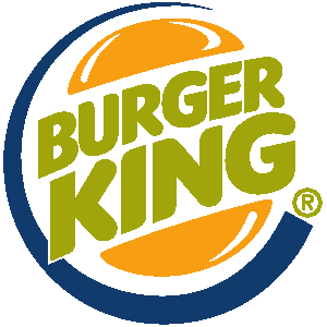 Burger King Logo 44