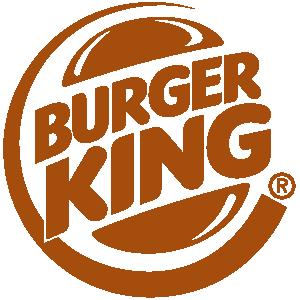 Burger King Logo 79