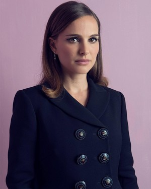 Caitlin Cronenberg W Magazine TIFF Portraits (September 11th 2016)