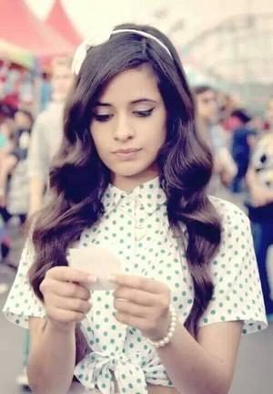 Camila Cabello фото
