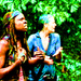 Carol and Michonne - the-walking-dead-carol-peletier icon