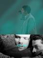 Castiel, Dean and Sam - supernatural fan art