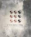 Catching Fire - the-hunger-games fan art
