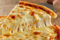 cheese pizza, pizza ya jibini