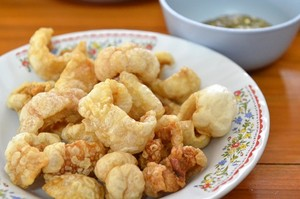 Chicharon
