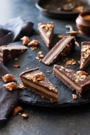 चॉकलेट मिठाई