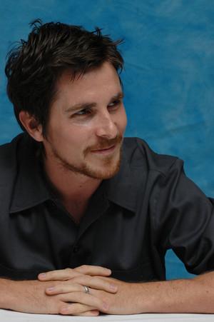 Christian Bale (2005)
