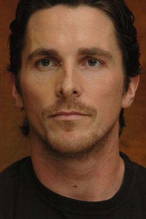 Christian Bale (2007)