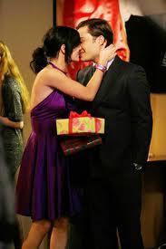 Chuck and Vanessa