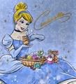 Cinderella - cinderella photo