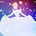 Cinderella icon - disney-princess icon