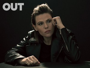 Clea DuVall - Out Photoshoot - August 2016