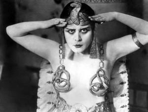 Cleopatra (1917) Theda Bara