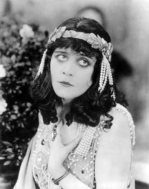 Salome (1918) Theda Bara
