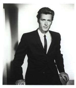 Clint Eastwood 1960s