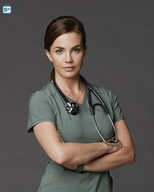Code Black - Season 2 - Cast Promotional 写真