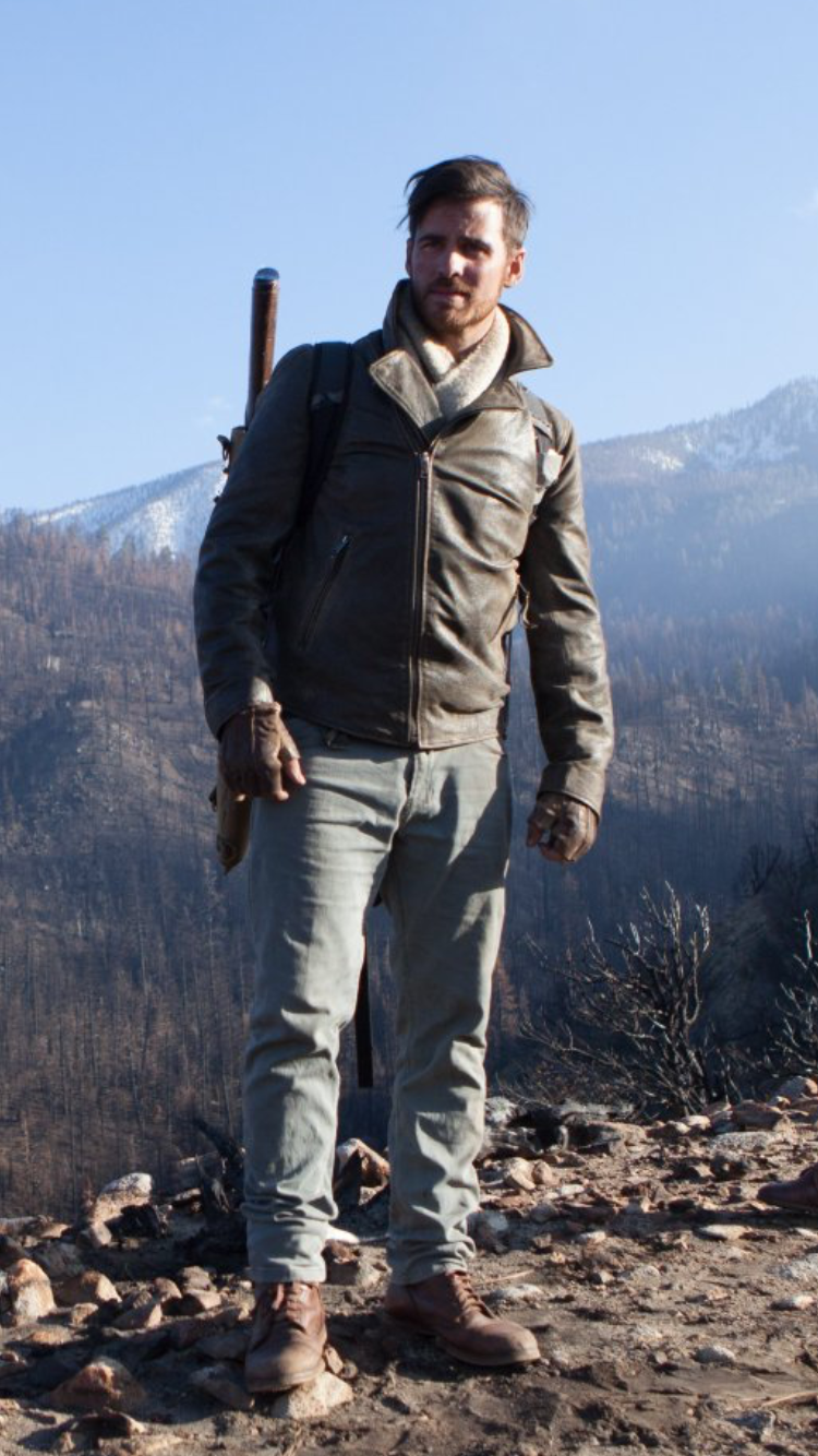 Colin O'Donoghue in What Still Remains