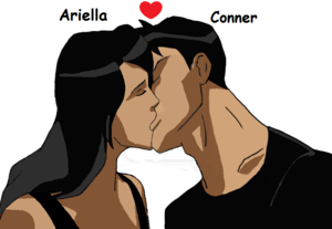 Conner and Ariella becomes new couples