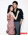 Cosmopolitan Korea Star Style: Moon Lovers - Scarlet Heart Ryeo Casts - korean-actors-and-actresses photo