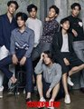 Cosmopolitan Korea Star Style: Moon Lovers - Scarlet Heart Ryeo Casts