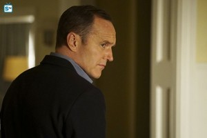 "Coulson in ""Bouncing Back"""