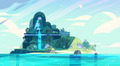 Crystal Island