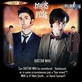 DOCTOR WHO - doctor-who fan art