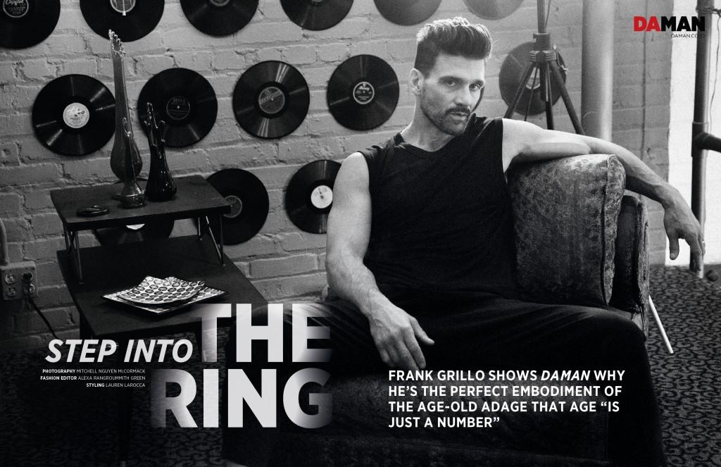DA MAN Style Exclusive Feature Jarrod Scott   DA MAN Magazine