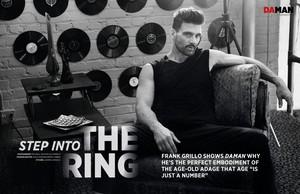 Da Man Magazine 2016