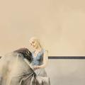 Daenerys - game-of-thrones fan art