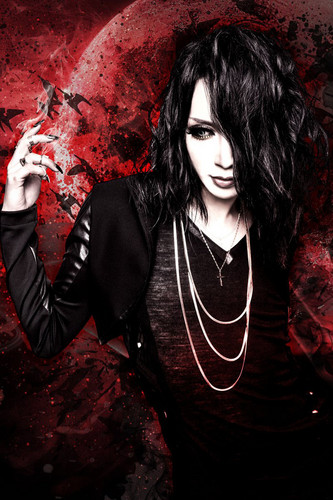 Nocturnal Bloodlust fond d'écran probably with a feu entitled Daichi