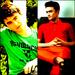 Daniel Radcliffe - hottest-actors icon