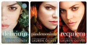 Delirium trilogie