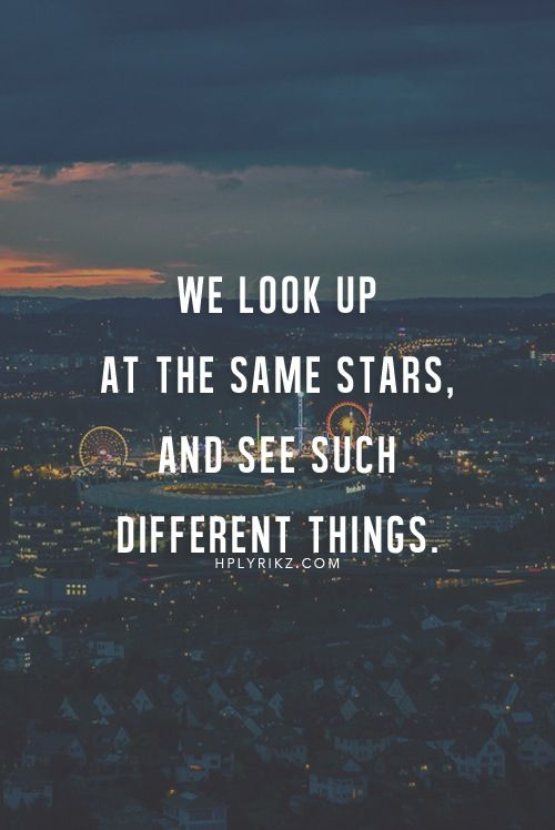 Different Things - Quotes Photo (39865843) - Fanpop