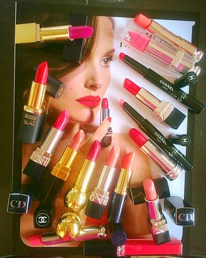 Dior Rouge (2016)
