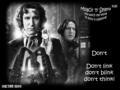 Don't - doctor-who fan art