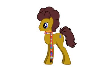 Dr gppony, pony