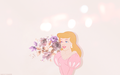 Dress Swap - Cinderella - disney-princess wallpaper