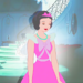 Dress Swap - Snow White - disney-princess icon