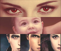 EYES - twilight-series photo