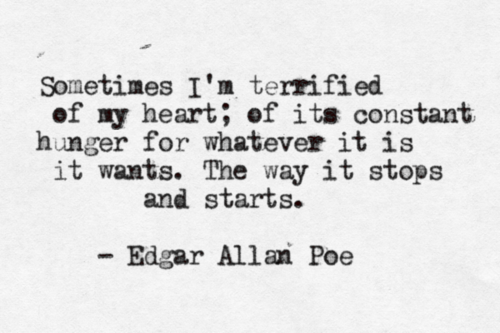 Edgar Allan Poe wallpaper entitled EdgarAllanPoeQuote