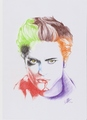 Edward Cullen - twilight-series fan art