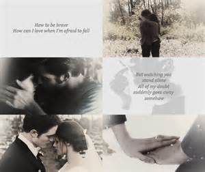 Edward and Bella ~ A Thousand Years ~